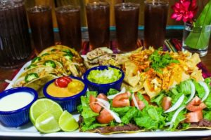 Nicaraguan Cuisine