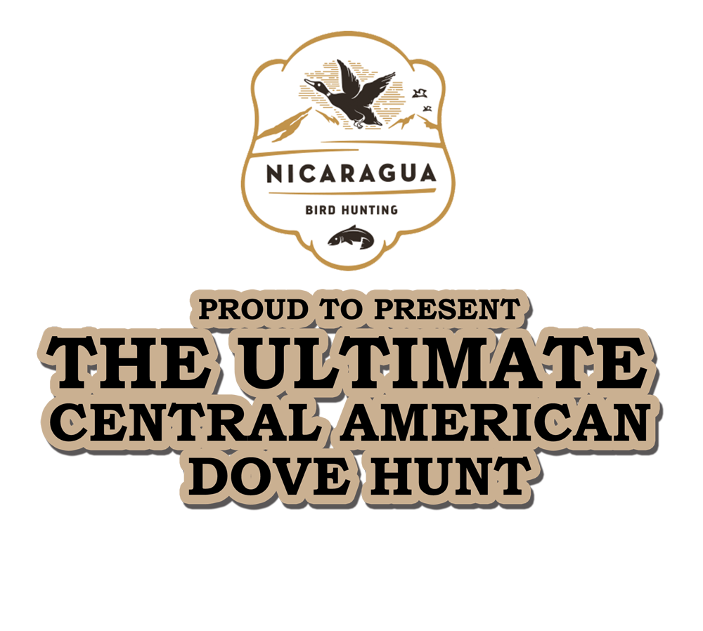 Central Ameica Duck and Dove Hunting