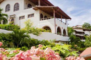 San Juan del Sur Villa