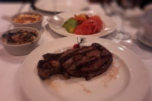 Restaurant in Granada