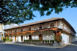 Hotel in Granada