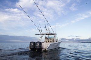 Fishing Boat San Juan del Sur