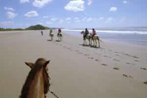 Horse Back Riding San Juan del Sur