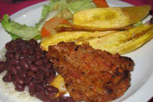 Nicaraguan-Pork