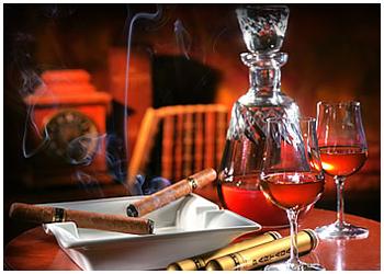 Nicaragua Cognac