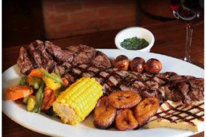 managua steak