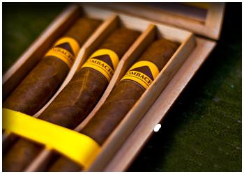 Mombacho Cigar